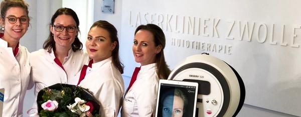 Laserkliniek Zwolle informeert #2 dit keer over huidverbetering 👧👦 en huidveroudering 👴👵