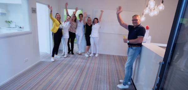 Bekijk de open dag video van Laserkliniek Zwolle-Huidtherapie