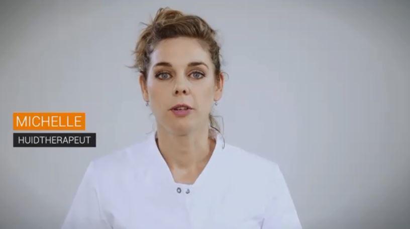 Niet alleen Anouk, maar ook Michelle schittert in een video voor NVH