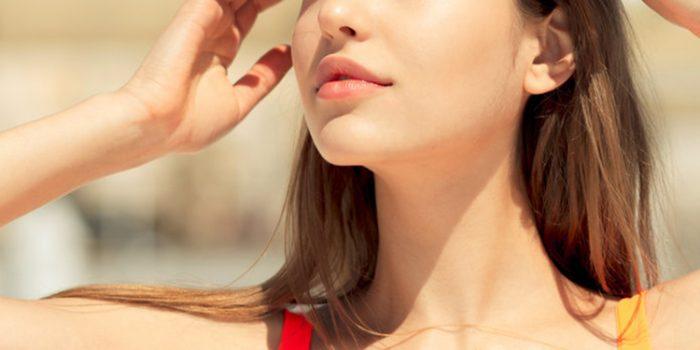 Beter kies je voor een zonnebrandcrème met een minerale of fysische filter. - Laserkliniek Zwolle-Huidtherapie