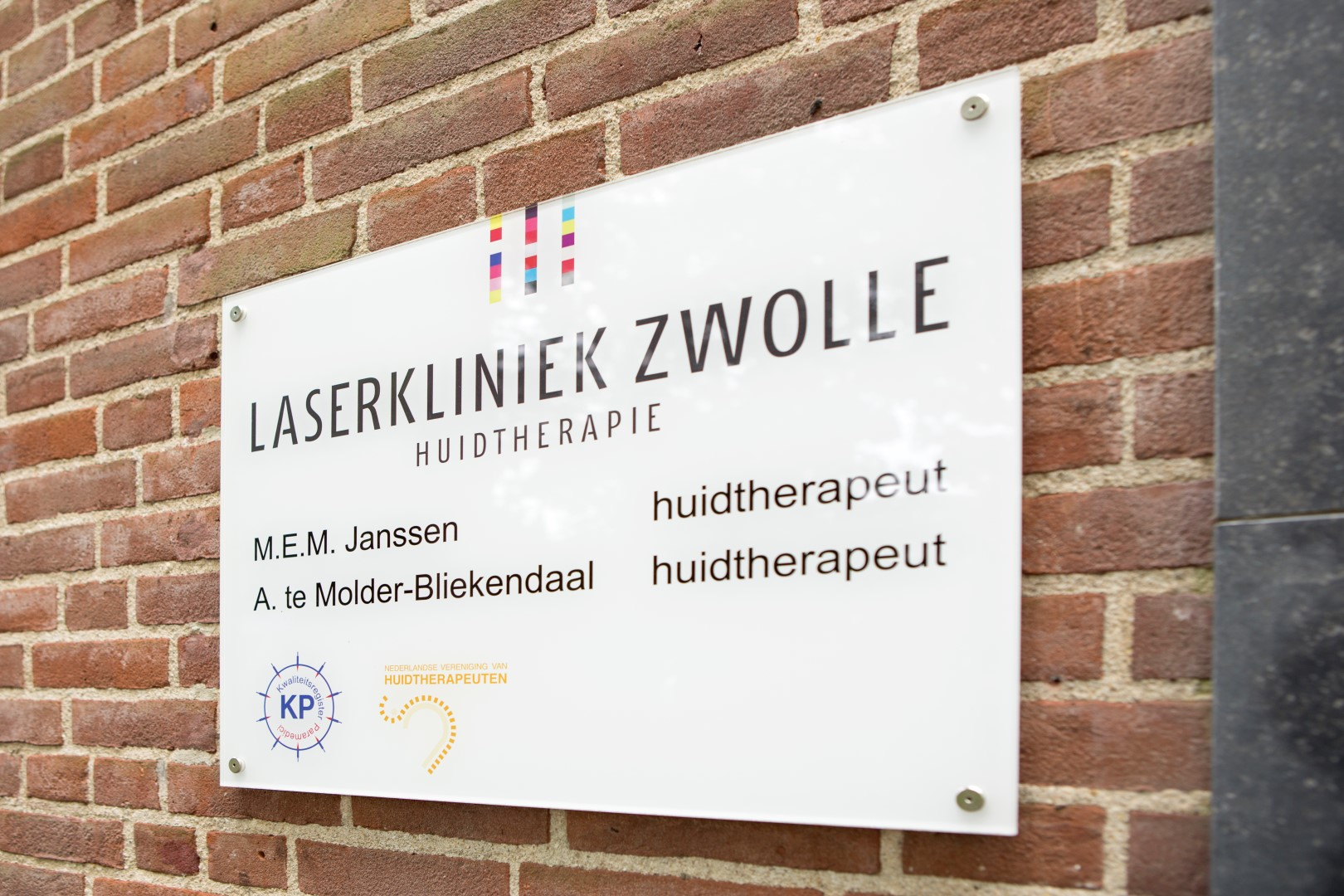 Corona update: Laserkliniek Zwolle is open