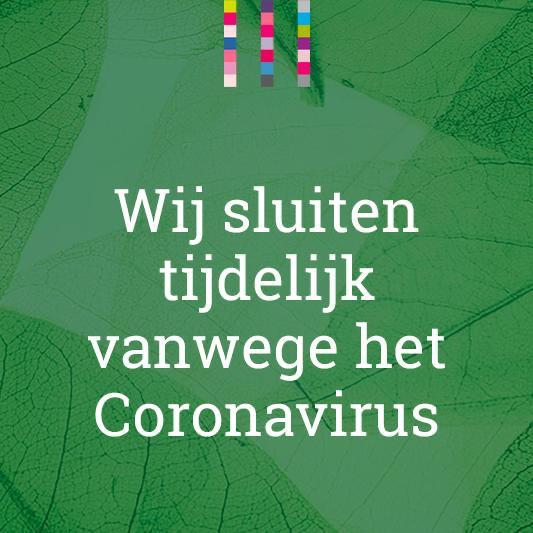 Laserkliniek Zwolle tijdelijk gesloten vanwege het Coronavirus