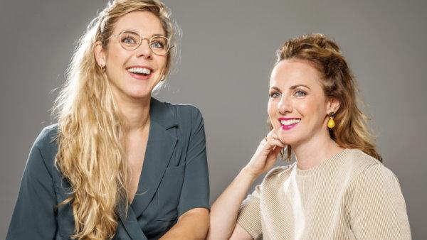 Michelle Janssen en Anouk Bliekendaal, huidtherapeuten en eigenaren Laserkliniek Zwolle