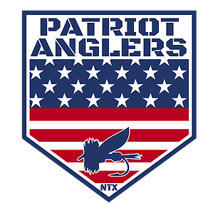 Patriot Anglers Logo