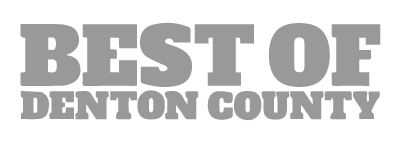 Best of Denton County Logo