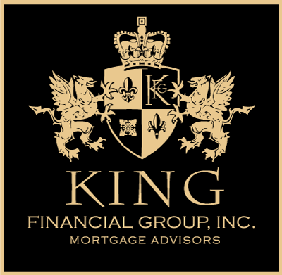 King Financial Group, Inc. Square Logo