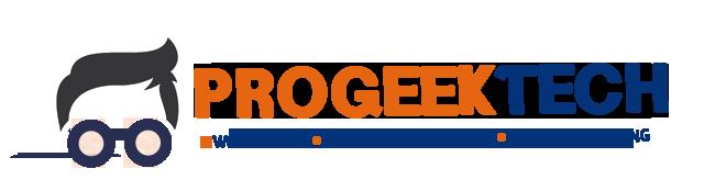 Progeektech Logo
