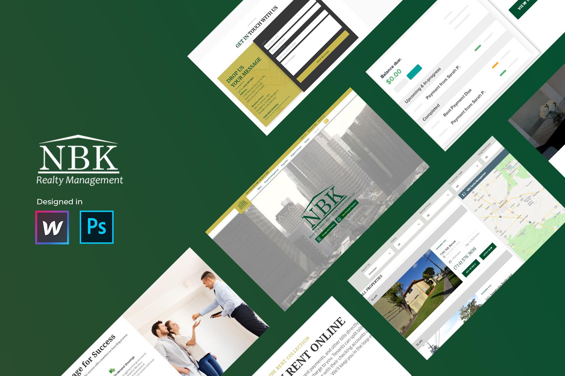 Webflow design mockup-05