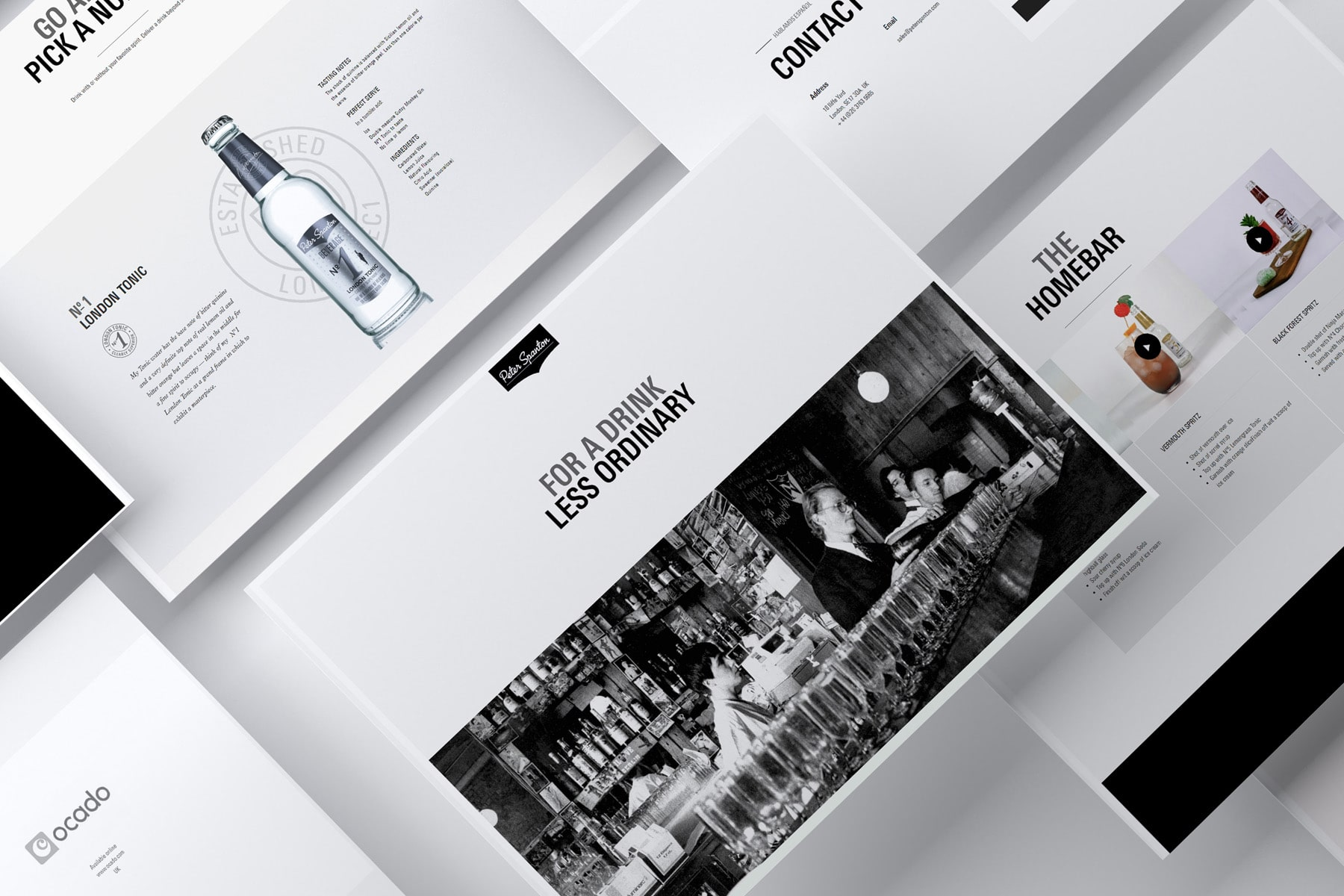 Webflow design mockup-image