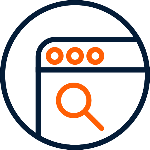 on-page optimization icon