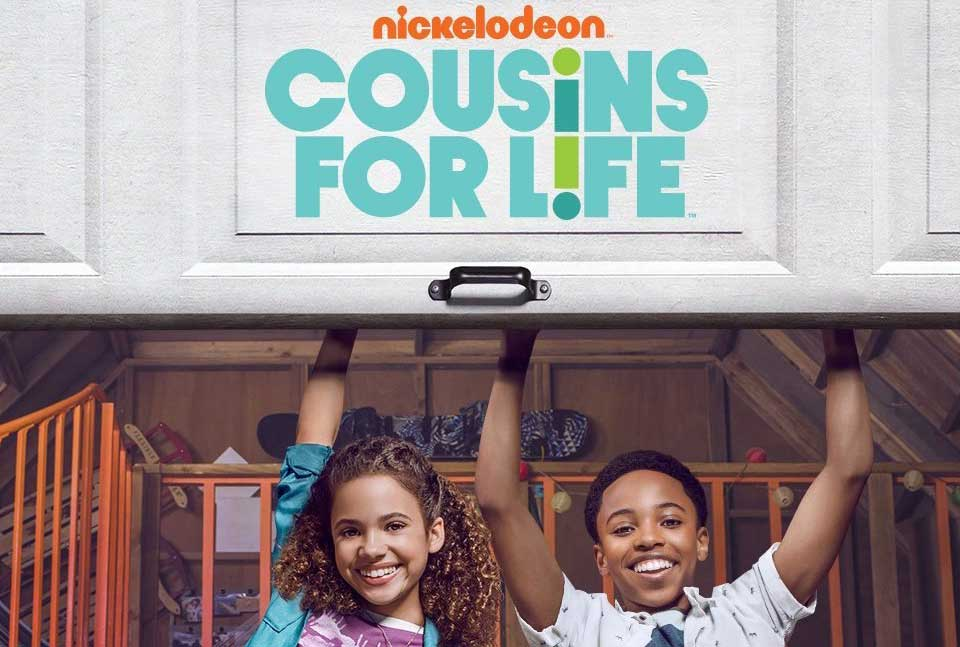 Cousins fo Life Poster