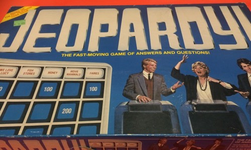 80's Then 80's Now Collection | Board Games