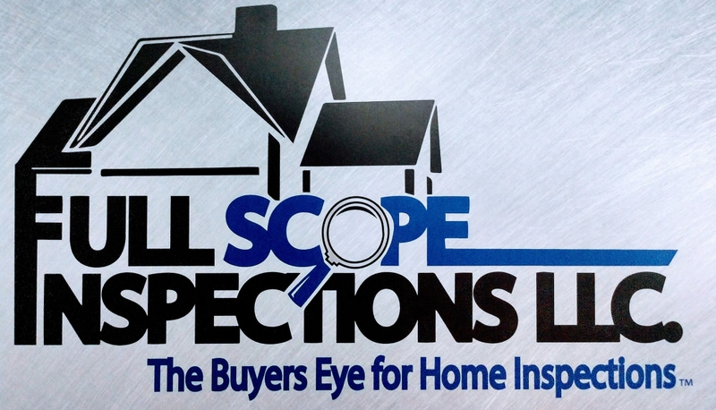 Full Scope Inspections LLC - Dustin Hunt
