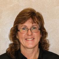 Darlene Hegland, PT