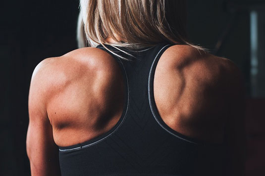Range of motion exercises for your shoulder