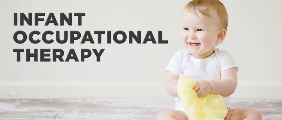 Infant occupational therapy in Vero Beach