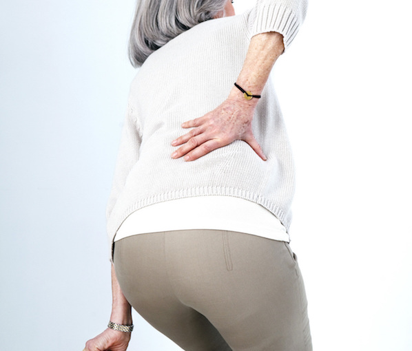 Pain to the area of the spine affected by a disk herniation is the main symptom