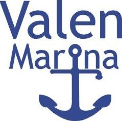 Valen Marina logo