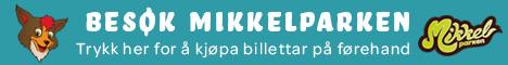 Besøk Mikkelparken