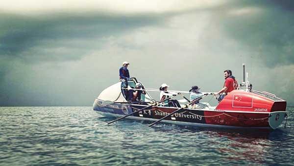 Rannoch Adventure - Ocean Rowing Boats