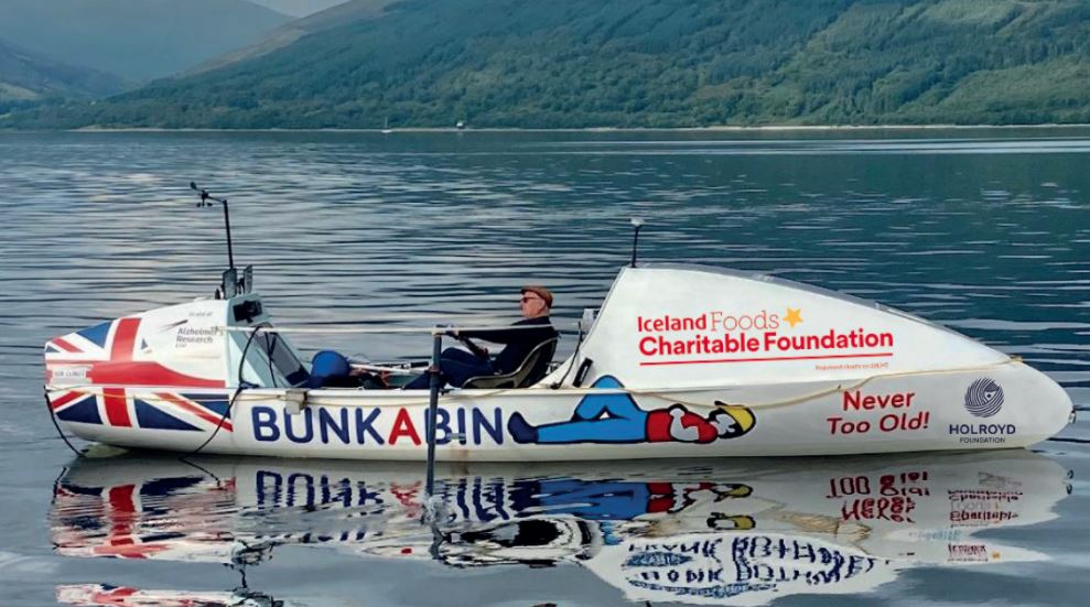 Rannoch Adventure Used Boats