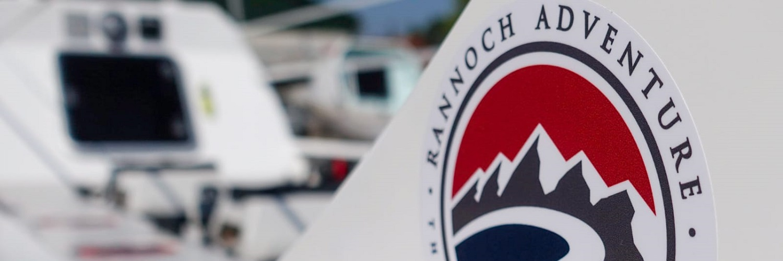 Rannoch Adventure Charter/Hire Boats