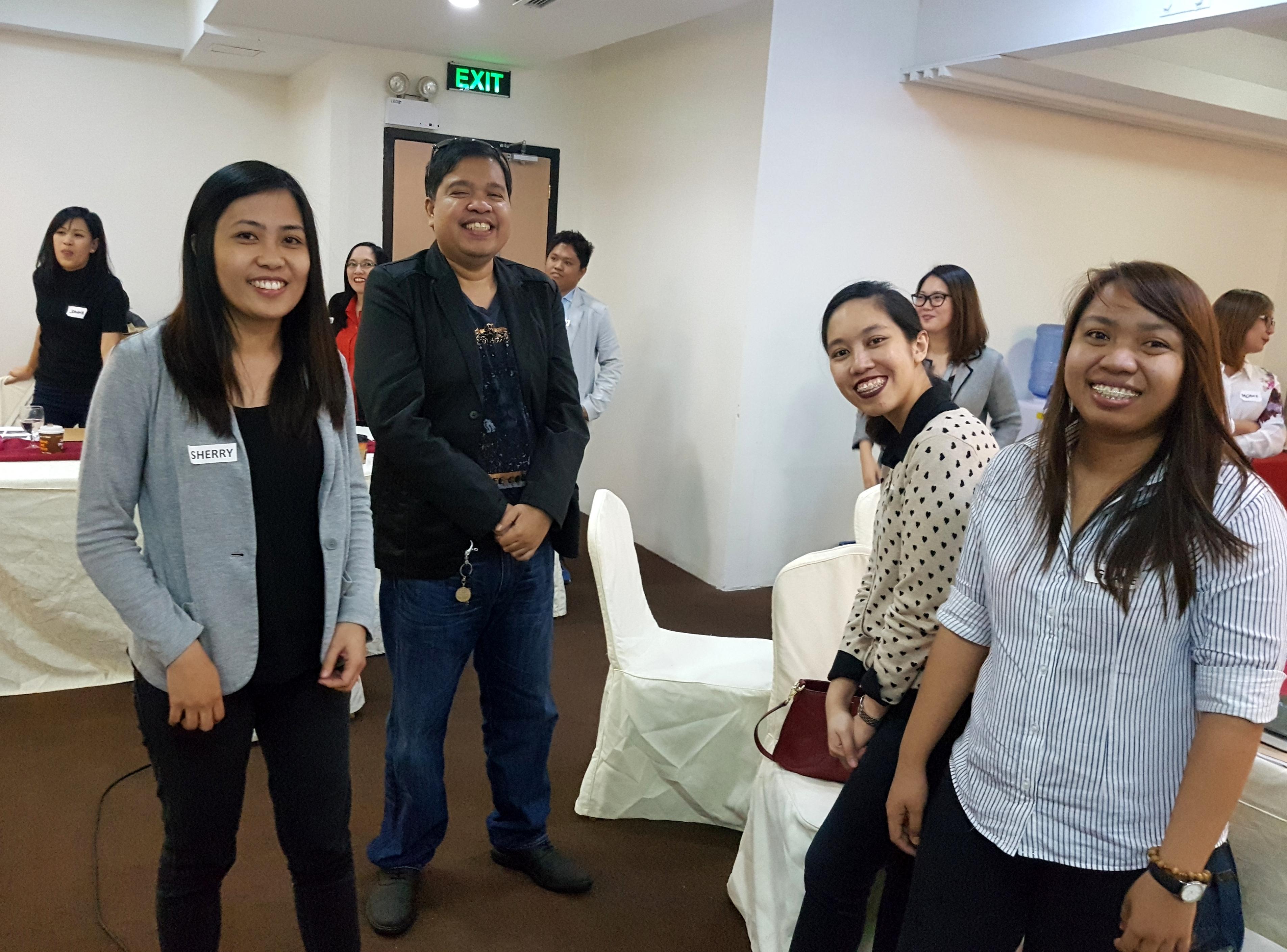 NLP Transformative Leadership Series
