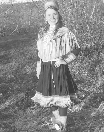 Annele Gaup