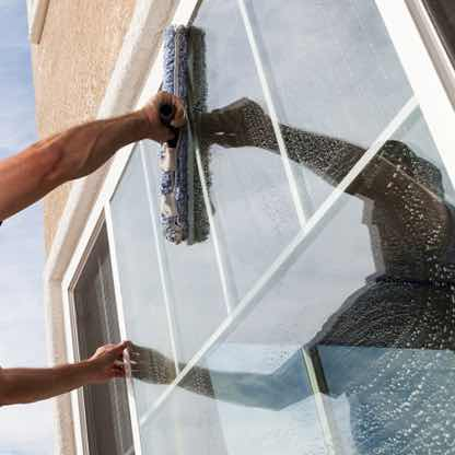 Home Window Cleaning in Raleigh