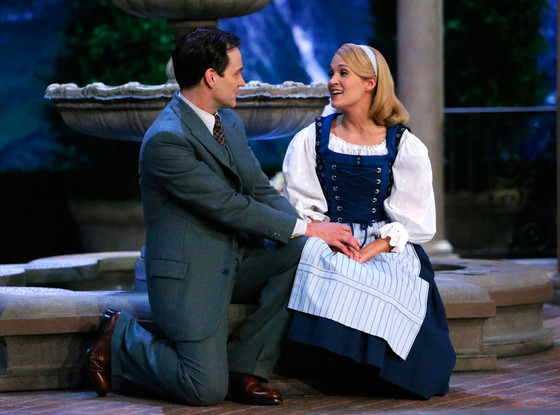 the sound of music performance in la