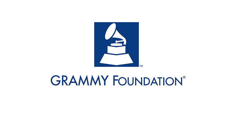 GRAMMY Foundation Legacy Concert Logo