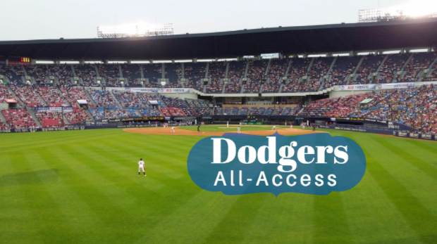 dodgers all access