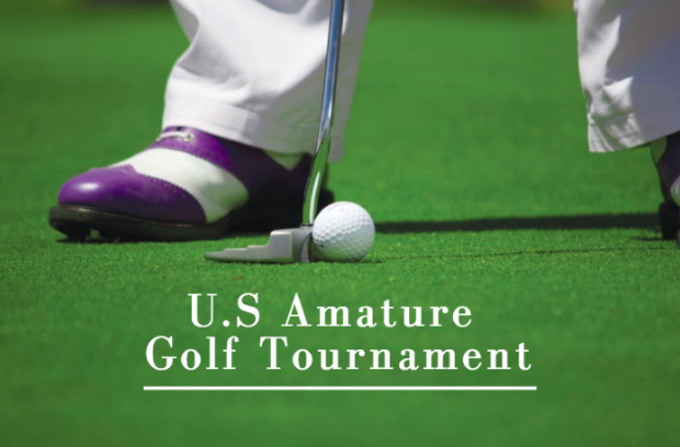 U.S. Amateur Golf Tournament