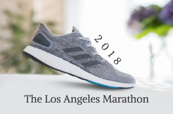 The L.A. Marathon