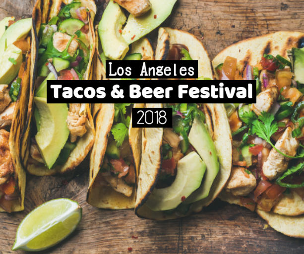taco and beer festival