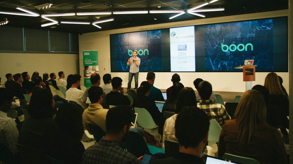 Founder lessons from Acceleprise SF