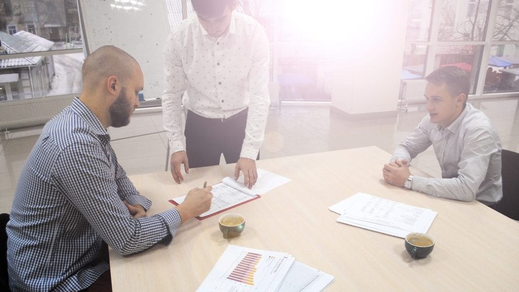 How to Spot Your Next Great Hire