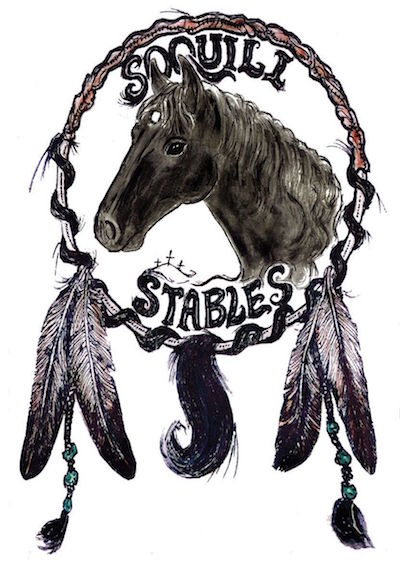 Soquili Stables logo
