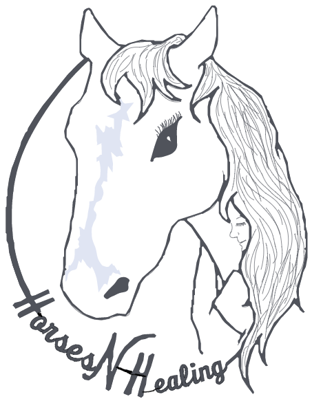 Horses N Healing logo