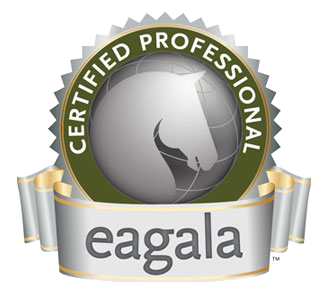 eagala certified professional logo