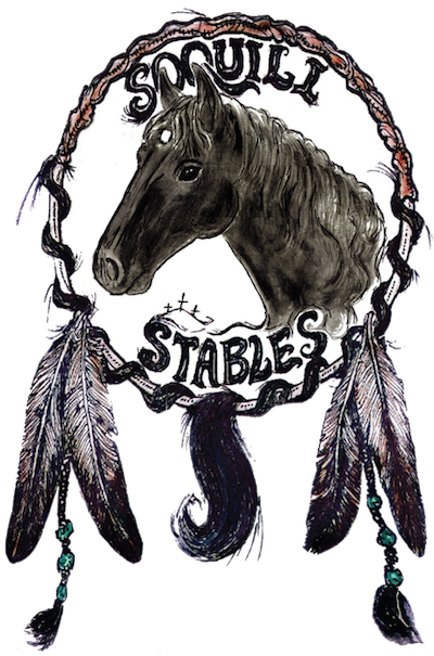 Sooquili Stables logo