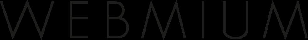 logo webmium