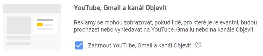 pla v gmailu webmium