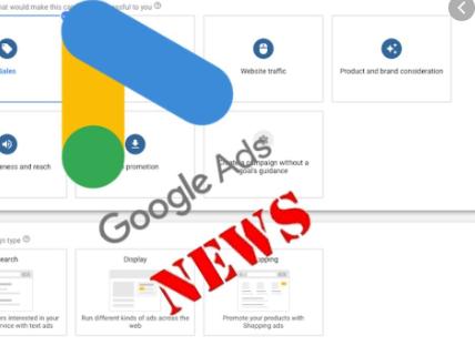 Google Ads news Webmium