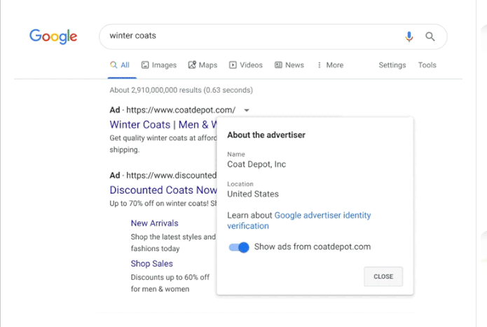 Google Webmium