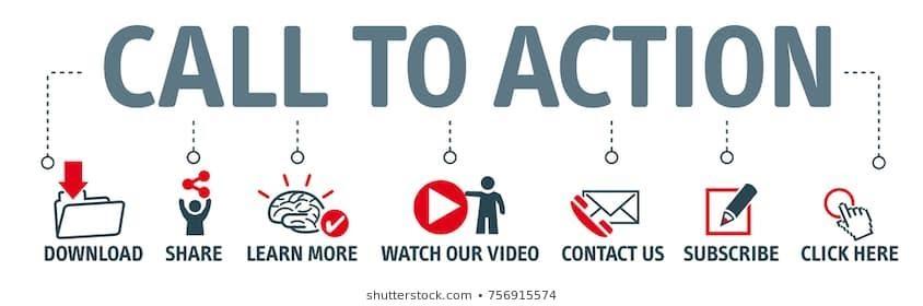 Call to action tlačítko Webmium
