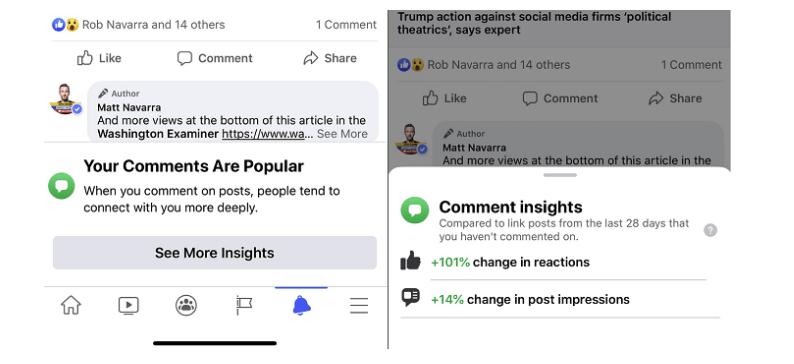 Novinky ze sociálních sítí Webmium
