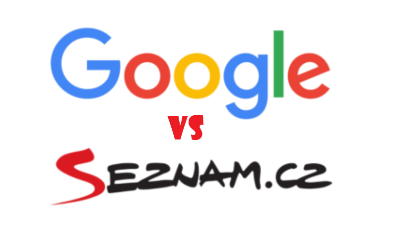 google vs seznam webmium