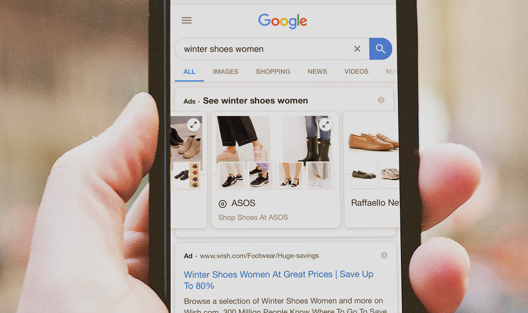 Here's Why Google Showcase Shopping Ads are Good for Your ROAS | Digital  Excellence