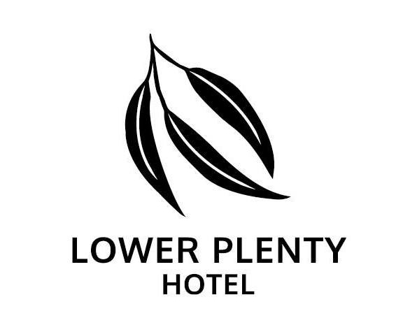 Lower Plenty Hotel Logo